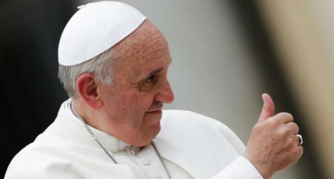 Los grandes hitos de los tres años del Papa Francisco analizados por el Padre Lombardi