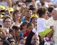El Papa: La participación de la mujer en el ámbito social y eclesial es un reto improrrogable