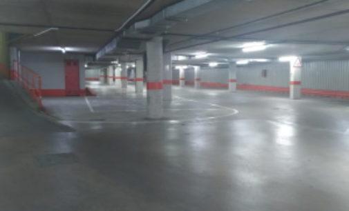 Majadahonda: El PSOE denuncia el mal mantenimiento y los elevados precios del parking de Gran Vía