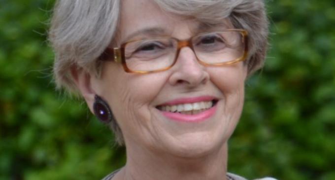 El Via Crucis en el Coliseo: la victoria del amor, conversación con Anne Marie Pelletier