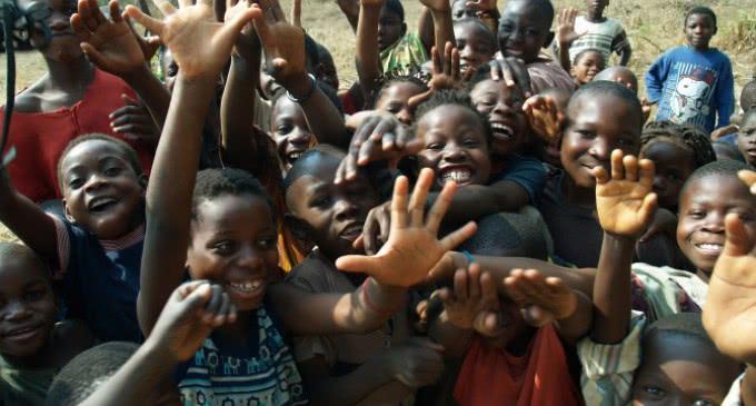 """Manos Unidas lanza su campaña """"Plántele cara al hambre: siembra"""