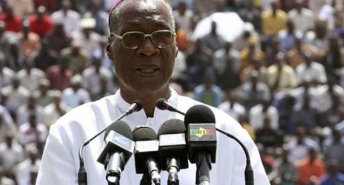 Firme condena del Papa por la violencia ciega del atentado en Malí