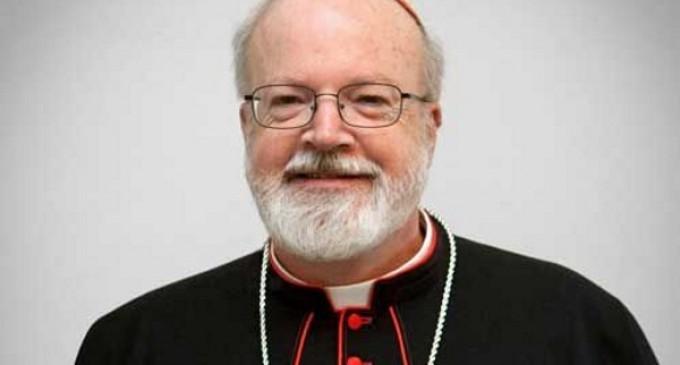 Informe del  cardenal O'Malley sobre el trabajo de la Comisión para la Protección de los Menores