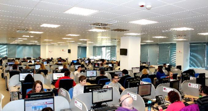 La Comunidad sigue impulsando la atención al ciudadano con la prórroga del servicio telefónico y online del 012