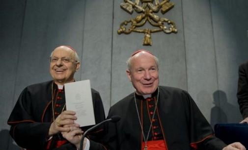 Publican la esperada exhortación apostólica postsinodal «Amoris Laetitia» del Papa Francisco