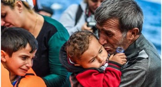 Mensaje del Papa : »La emigración no es yuxtaposición de culturas, sino encuentro de pueblos»