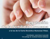 50 años de 'Humanae Vitae': Nuevo libro 'Regulación de la fertilidad humana'