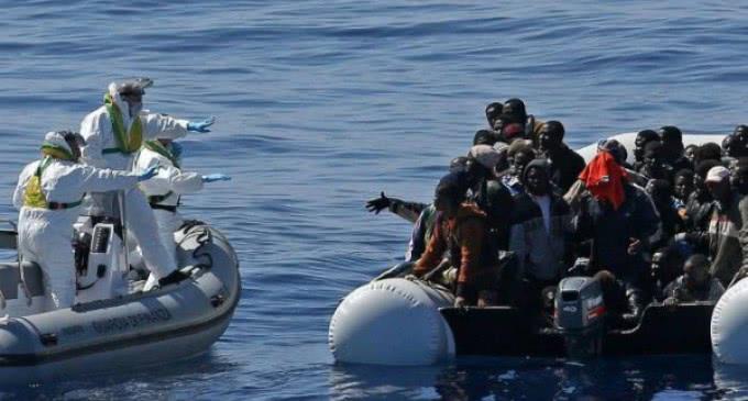 Tragedia en el Mediterráneo: otros 700 desaparecidos en los últimos naufragios