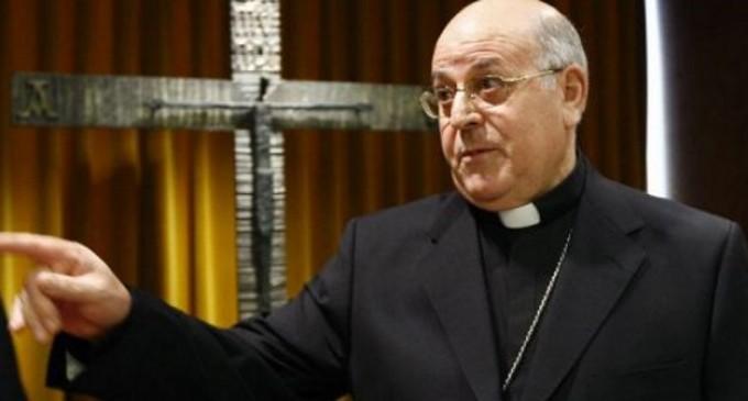 El Papa elige al presidente de la CEE, Mons. Ricardo Blázquez, nuevo cardenal