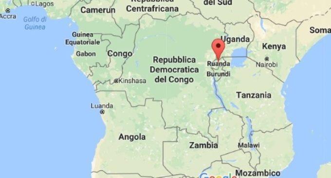 El Santo Padre pide al presidente de Ruanda purificar la memoria del genocidio contra los Tutsi