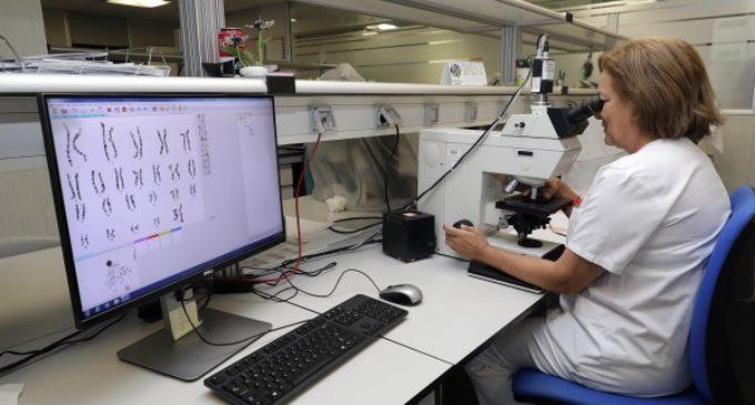 El Hospital La Paz pondrá en marcha un estudio sobre el síndrome de Wolf-Hirschhorn