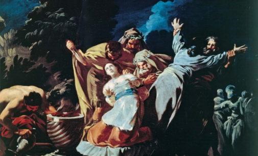 La Comunidad de Madrid declara Bien de Interés Cultural una pintura y un dibujo de Francisco de Goya