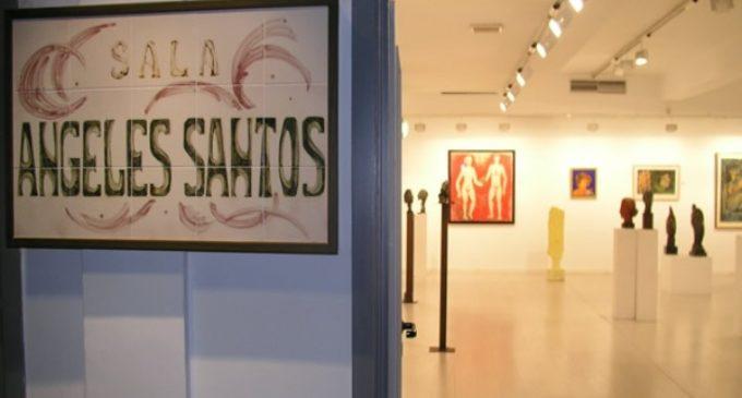 """La sala """"Angeles Santos"""" de Majadahonda espera a los artistas que quieran exponer sus obras"""