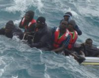 La ruta hacia España en el Mediterráneo se cobra 235 vidas en lo que va de año y supera a las de todo 2017