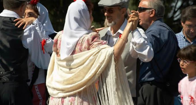 Madrid festeja a su patrón San Isidro Labrador