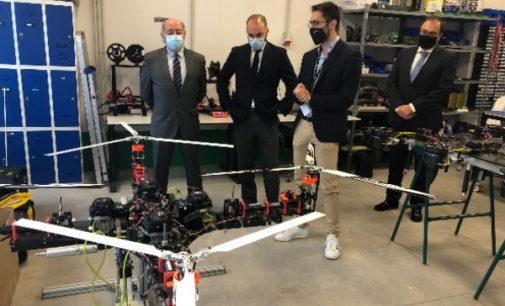 La Comunidad apoya a los emprendedores del sector aeroespacial madrileño