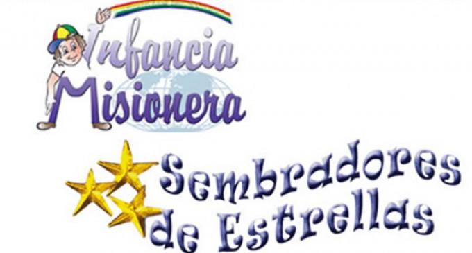 Miles de niños madrileños participan este sábado 20 en la Operación Sembradores de Estrellas