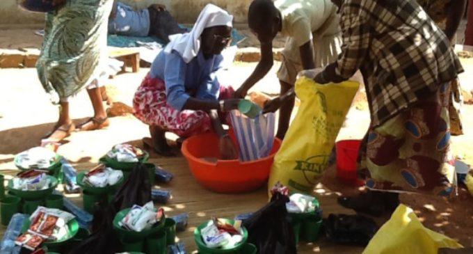 FAO: Donación del Papa para 30.000 personas en Sudán del Sur