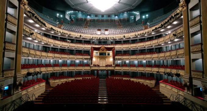 El Teatro Real abre gratis My Opera Player