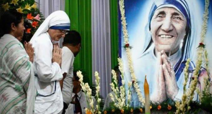 El Papa Francisco canonizará a la Madre Teresa de Calcuta el 4 de septiembre en Roma