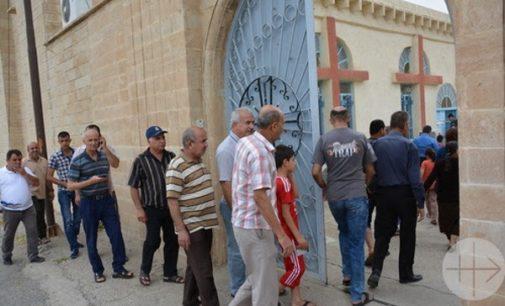 Cristianos de Irak: Reconstrucción de 13.000 casas destrozadas por Daesh