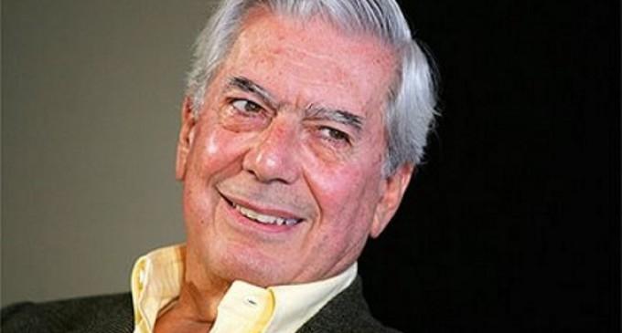 El escritor peruano Mario Vargas Llosa ya tiene biblioteca en Madrid