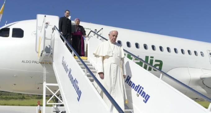 Programa del viaje del Papa a Armenia: en tres días, del 24 al 26 de junio, Francisco visitará Yerevan y Gyumri.