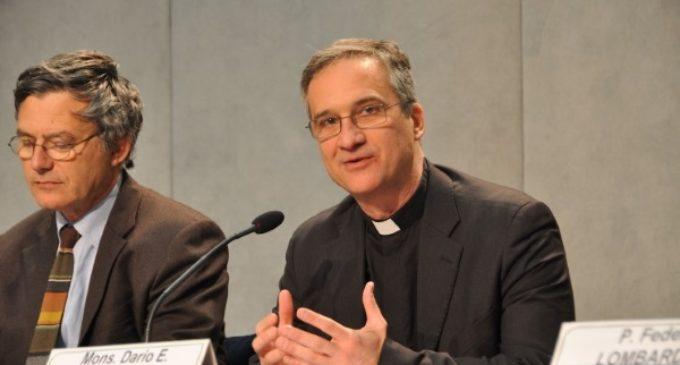 El Papa a la Secretaría de Comunicación: Mirar al futuro sin olvidar el pasado glorioso