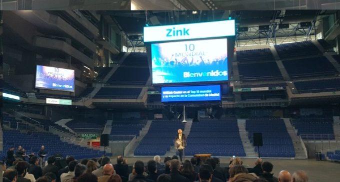 La Comunidad de Madrid destaca la actividad del WiZink Center como motor de la economía regional